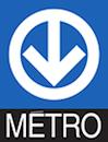 Ecole de conduite La Reussite est situee au face du metro Cote Vertu - Ville Saint Laurent - Cours de conduite pas cher